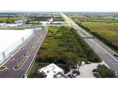 Residential Lots & Land For Sale: Big Bend Road