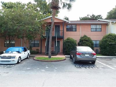 Tampa Condo For Sale: 12403 Oak Cedar Place #101