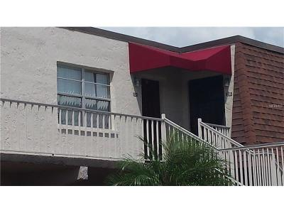 Hillsborough County Condo For Sale: 9113 W Hillsborough Avenue #J204