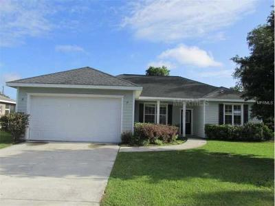 Saint Cloud Single Family Home For Sale: 2230 8th Street