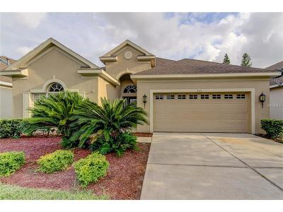 Tampa Single Family Home For Sale: 9521 Greenpointe Drive