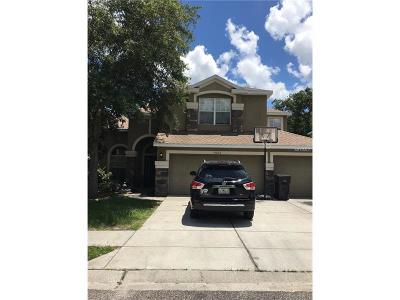 Hernando County, Hillsborough County, Pasco County, Pinellas County Single Family Home For Sale: 11056 Oyster Bay Circle