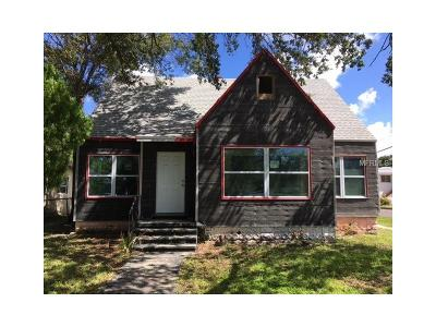Single Family Home For Sale: 2601 3rd Avenue S
