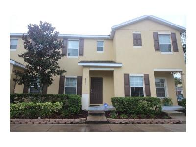 Hernando County, Hillsborough County, Pasco County, Pinellas County Rental For Rent: 8503 Brushleaf Way