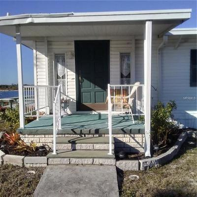 Hernando County, Hillsborough County, Pasco County, Pinellas County Rental For Rent: 4851 W Gandy Boulevard #B15L24