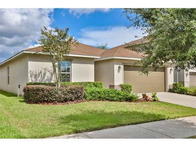 Brandon Single Family Home For Sale: 2105 Nuttall Oaks Place