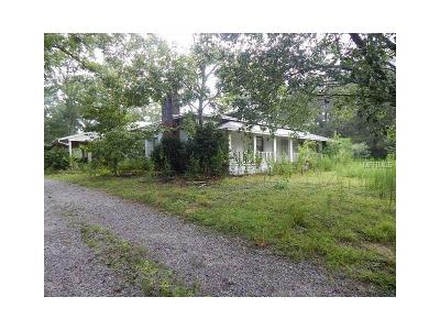 Single Family Home For Sale: 2456 Co Hwy