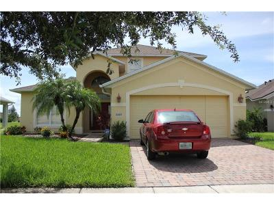 Kissimmee Single Family Home For Sale: 2689 Star Grass Circle