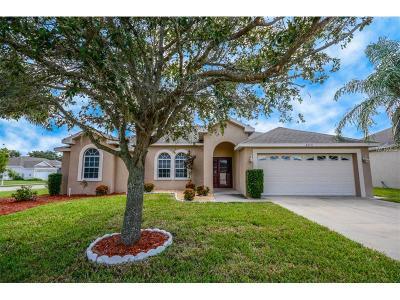 Bradenton Single Family Home For Sale: 4505 E 30th Lane