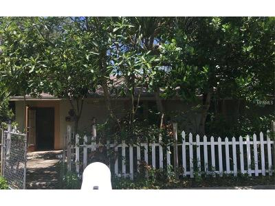 Single Family Home For Sale: 2827 W Bay Haven Drive