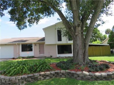 Hernando County, Hillsborough County, Pasco County, Pinellas County Single Family Home For Sale: 907 McIntosh Circle