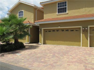 Palm Harbor Townhouse For Sale: 933 Moscato Place
