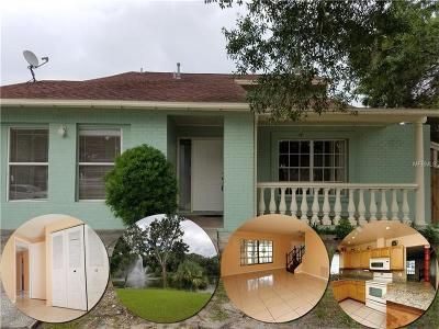 Tampa Single Family Home For Sale: 12501 Queensland Lane