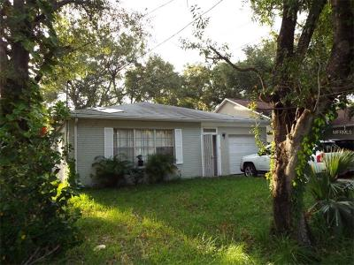 Tampa Single Family Home For Sale: 6321 S Harold Avenue