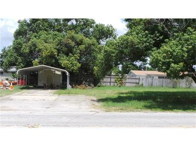 Hernando County, Hillsborough County, Pasco County, Pinellas County Residential Lots & Land For Sale: 4635 Darlington Road