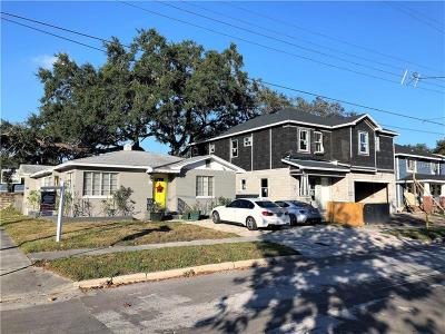 Tampa Single Family Home For Sale: 4317 Santiago