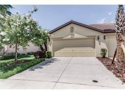 Hernando County, Hillsborough County, Pasco County, Pinellas County Villa For Sale: 5656 Sunset Falls Drive