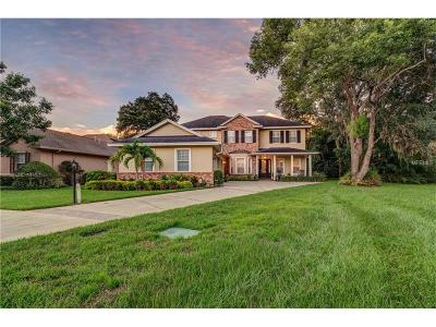 Single Family Home For Sale: 10808 Tradition Loop