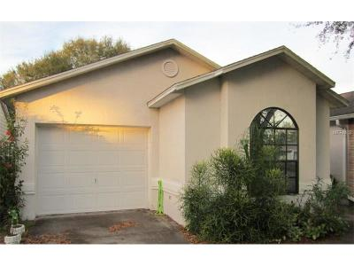 Land O Lakes Single Family Home For Sale: 23103 Dover Drive