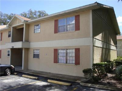 Hernando County, Hillsborough County, Pasco County, Pinellas County Condo For Sale: 14472 Reuter Strasse Circle #408