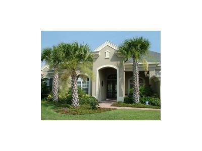 Land O Lakes Rental For Rent: 3017 Sunset Lakes Boulevard