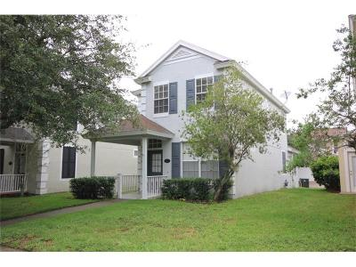 Tampa Single Family Home For Sale: 9008 Spring Garden Way