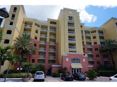 Condo For Sale: 610 Riviera Dunes Way #404