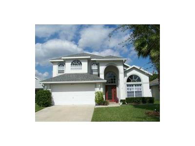 Hernando County, Hillsborough County, Pasco County, Pinellas County Single Family Home For Sale: 16810 Hawkridge Road