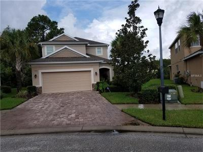 Tuscany Sub, Tuscany Sub At Tampa Palms Single Family Home For Sale: 7706 Tuscany Woods Drive