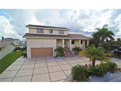 New Port Richey Single Family Home For Sale: 5532 Pilots Place