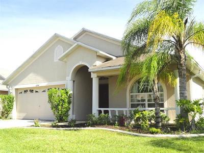 Rental For Rent: 16744 Fairbolt Way