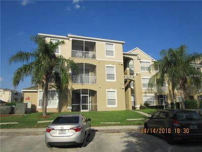 Kissimmee Rental For Rent: 2307 Silver Palm Drive #202