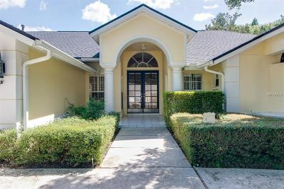 Tampa Single Family Home For Sale: 7121 Wareham Drive
