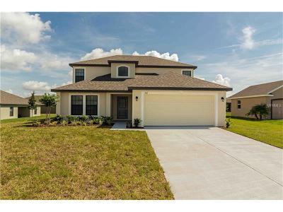 Groveland Single Family Home For Sale: 511 Delta Avenue