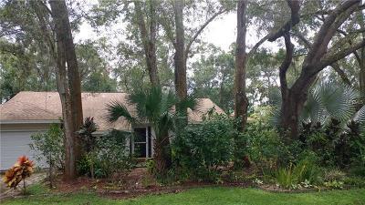 Single Family Home For Sale: 12726 Barrett Drive