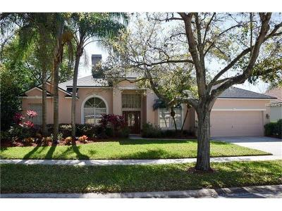 Valrico Single Family Home For Sale: 5213 Laurel Point