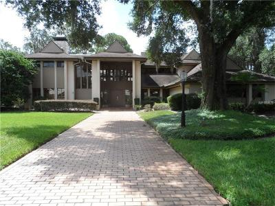 Wesley Chapel Single Family Home For Sale: 29302 Whipporwill Lane