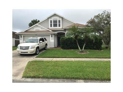 Land O Lakes FL Single Family Home For Sale: $269,900