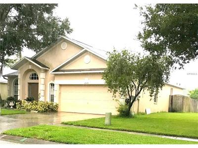 Land O Lakes FL Single Family Home For Sale: $254,900