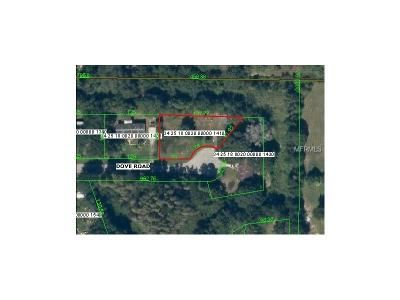 Residential Lots & Land For Sale: 19429 Dove Road