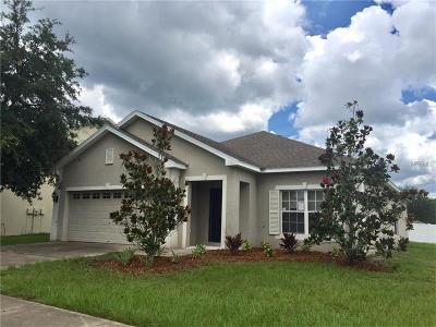 Land O Lakes FL Single Family Home For Sale: $234,900