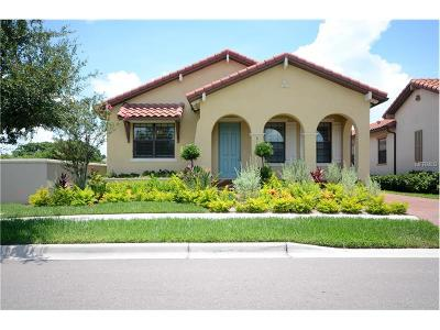 Tampa Single Family Home For Sale: 6157 Yeats Manor Drive