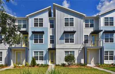 Orange County Townhouse For Sale: 8656 Waksman Place