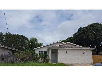 Pinellas Park Single Family Home For Sale: 4317 68th Avenue N