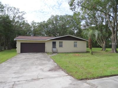 Odessa Single Family Home For Sale: 8302 Peterson Road