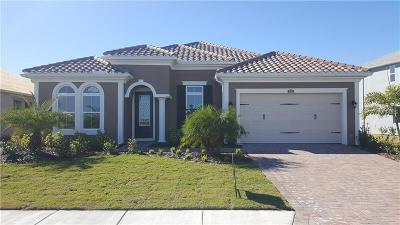 Lakewood Ranch Single Family Home For Sale: 12132 Gannet Place