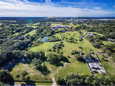 Tampa FL Residential Lots & Land For Sale: $1,399,899