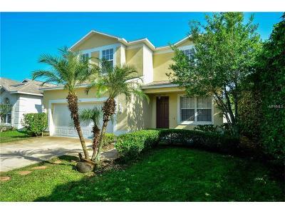 Single Family Home For Sale: 7705 Cedarhurst Lane