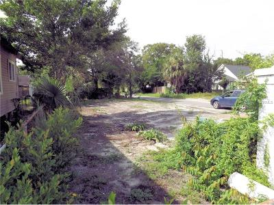 Residential Lots & Land For Sale: 1801 E 21st Avenue