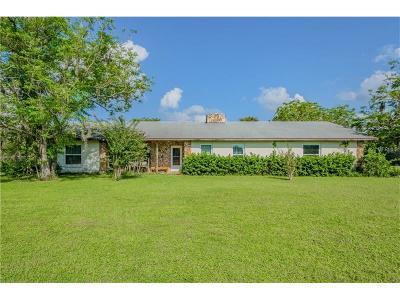 Hudson Single Family Home For Sale: 14320 Nottingham Trail